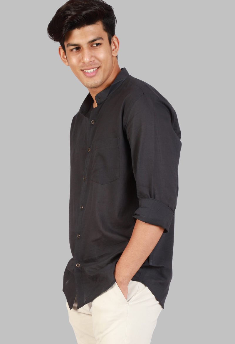 Full Sleeve Cotton Shirt